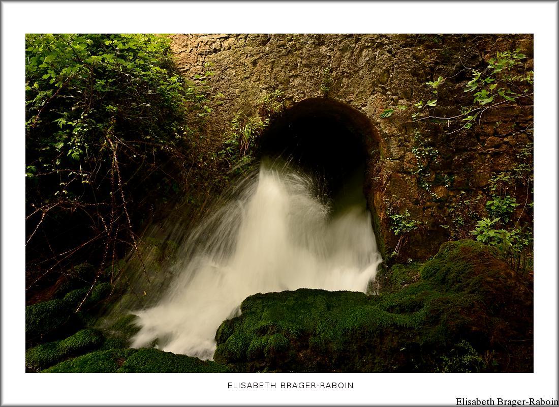 Le Moulin de la Foux