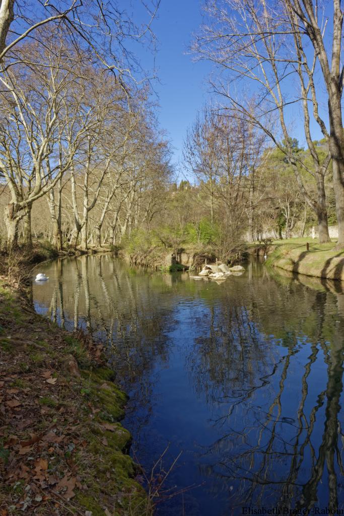 Vallée de l'Eure - Uzes