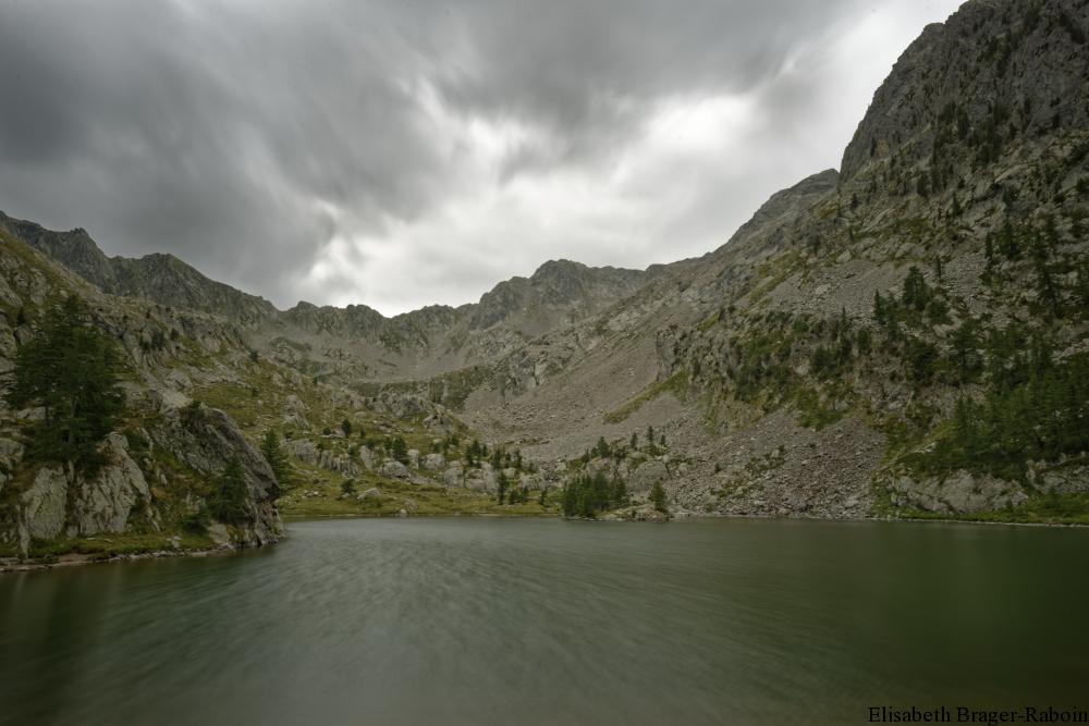 Lac de Trecolpas